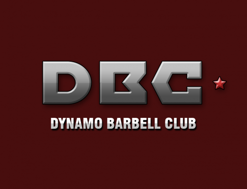 More Lessons from Dynamo Barbell – Diary of an unextraordinary powerlifter part 2